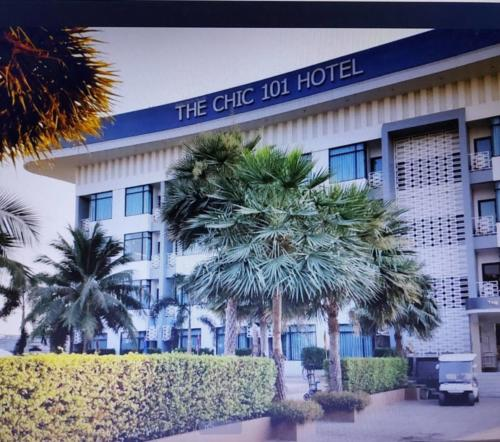 The Chic 101 Hotel